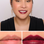 Bobbi Brown Plum Brandy Luxe Lip Color