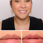 Bobbi Brown Pink Nude Luxe Lip Color