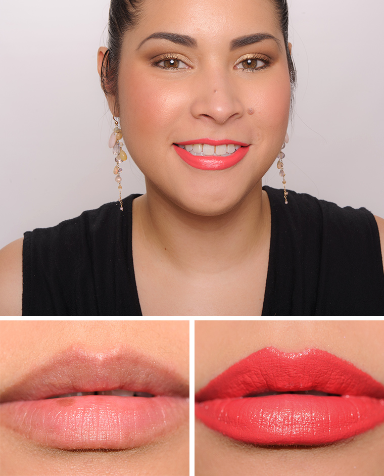 Bobbi Brown Pink Guava Luxe Lip Color