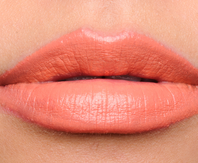 Bobbi Brown Pale Coral Luxe Lip Color
