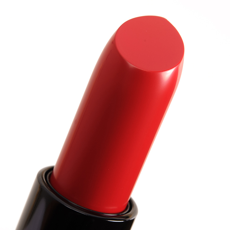 Bobbi Brown Retro Red Luxe Lip Color