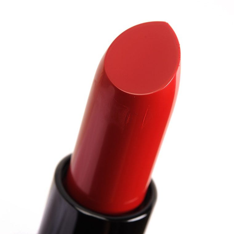 Bobbi Brown Parisian Red Luxe Lip Color