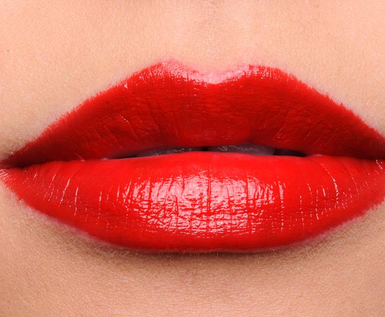 Bobbi Brown Parisian Red Luxe Lip Color