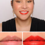Bobbi Brown Sunset Orange Luxe Lip Color