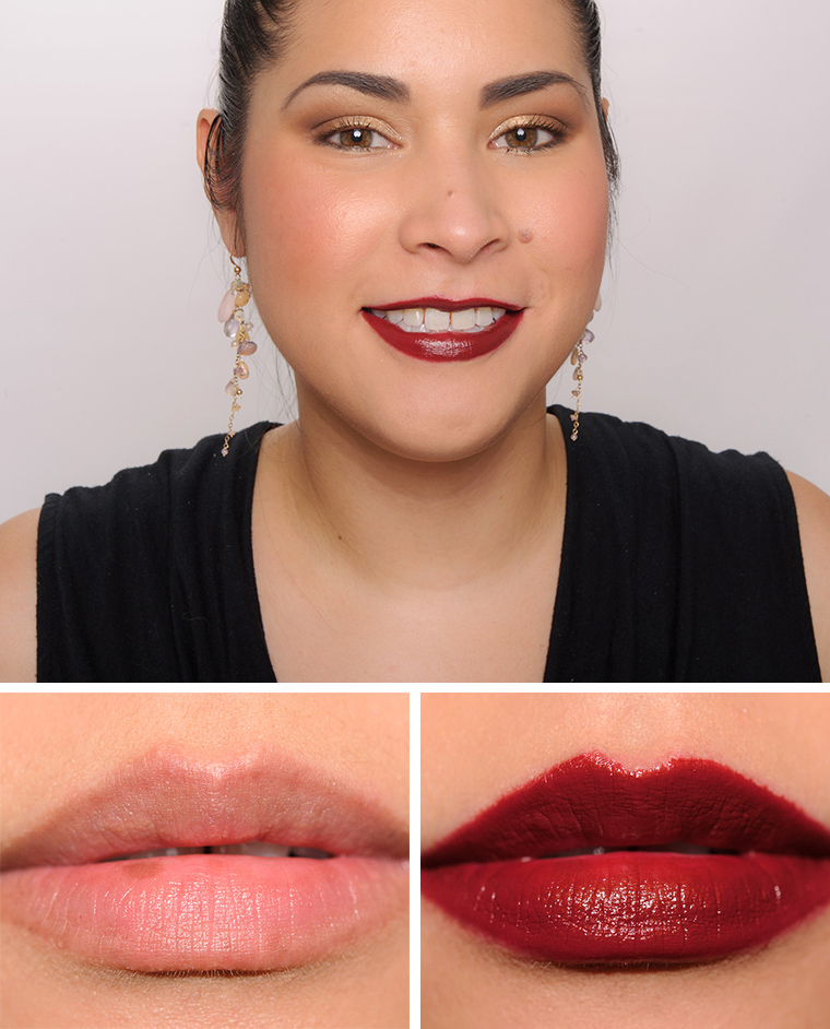 Bobbi Brown Your Majesty Luxe Lip Color