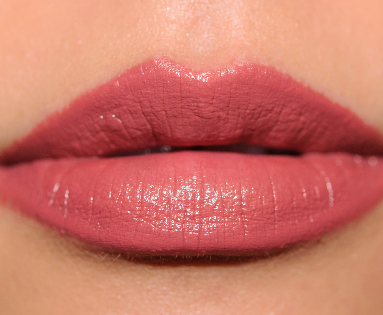 Bobbi Brown Neutral Rose Luxe Lip Color