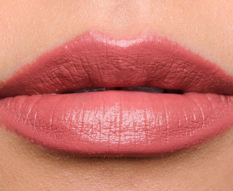 Bobbi Brown Neutral Rose Luxe Lip Color