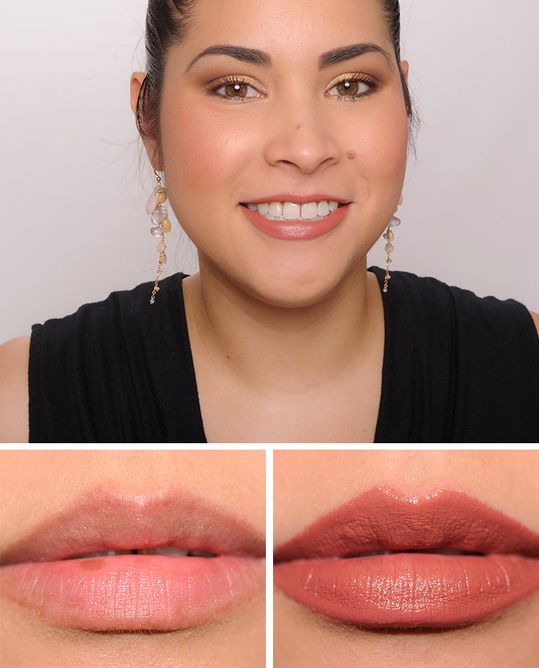 Bobbi Brown Pink Buff Luxe Lip Color