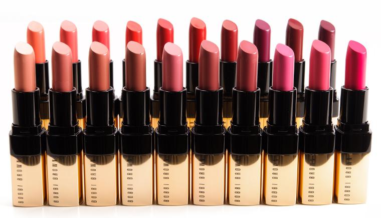Best Bobbi Brown Luxe Lip Color