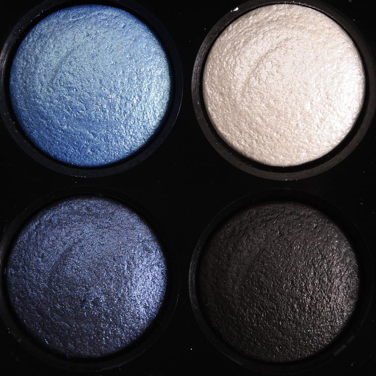 Chanel Tisse Jazz (244) Les 4 Ombres Eyeshadow Quad