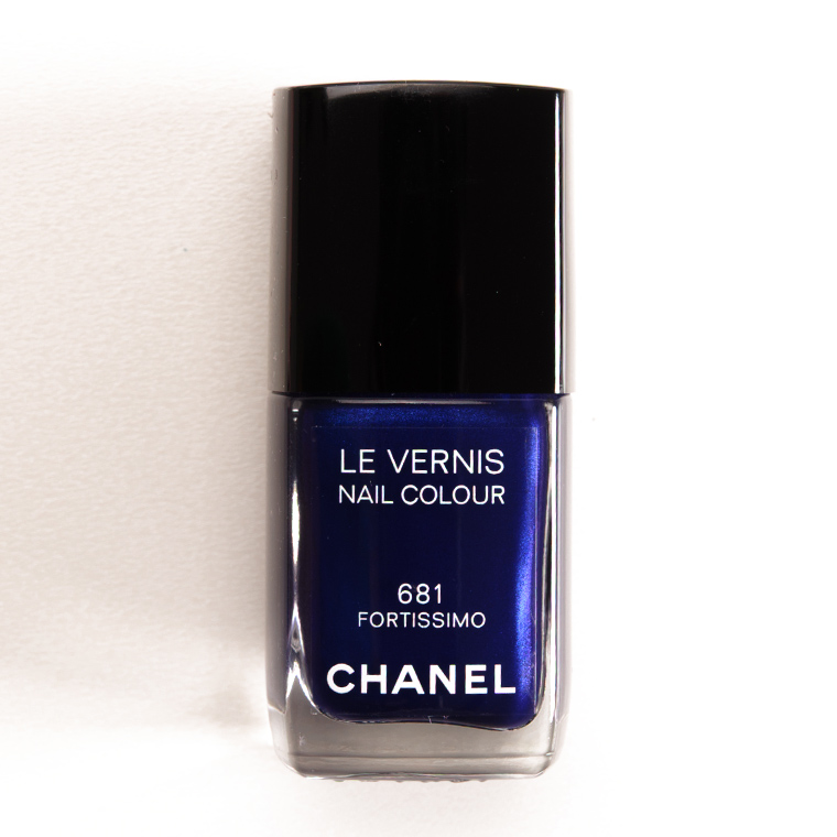 Chanel Fortissimo Le Vernis Nail Colour