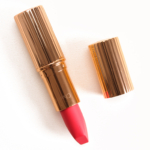 Charlotte Tilbury Lost Cherry Matte Revolution Lipstick