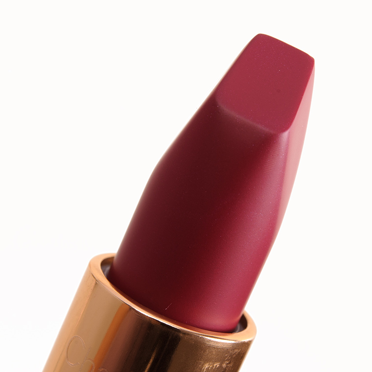 Charlotte Tilbury Love Liberty Matte Revolution Lipstick