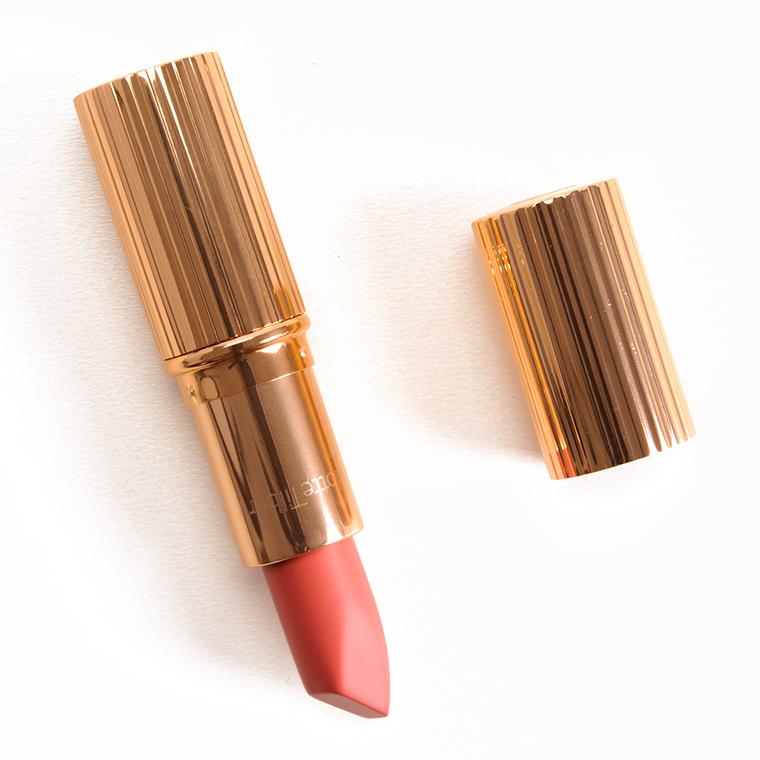 Charlotte Tilbury Sexy Sienna Matte Revolution Lipstick