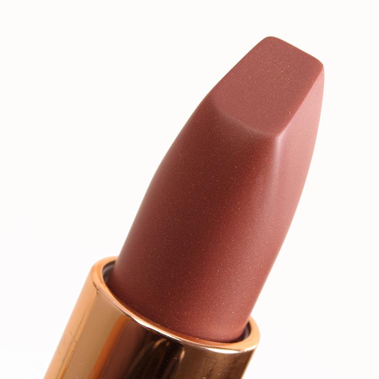 Charlotte Tilbury Very Victoria Matte Revolution Lipstick