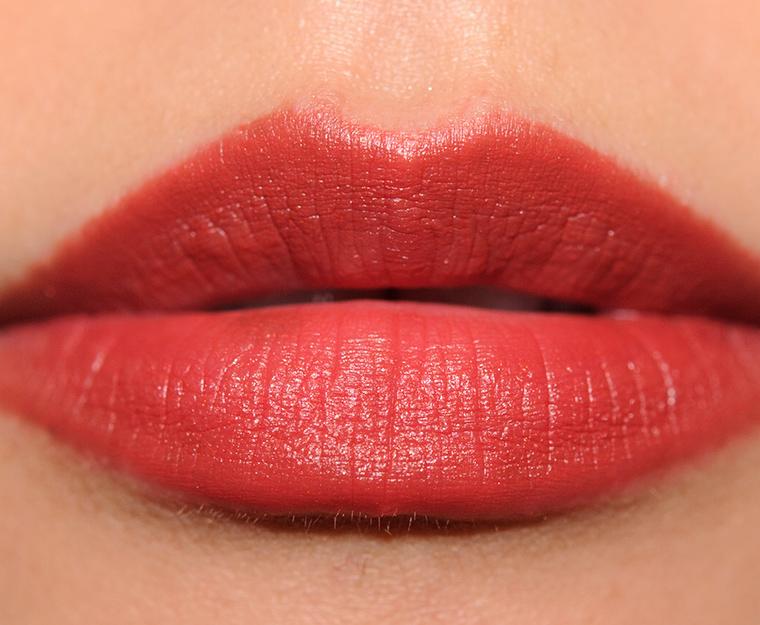 Charlotte Tilbury Walk of Shame Matte Revolution Lipstick
