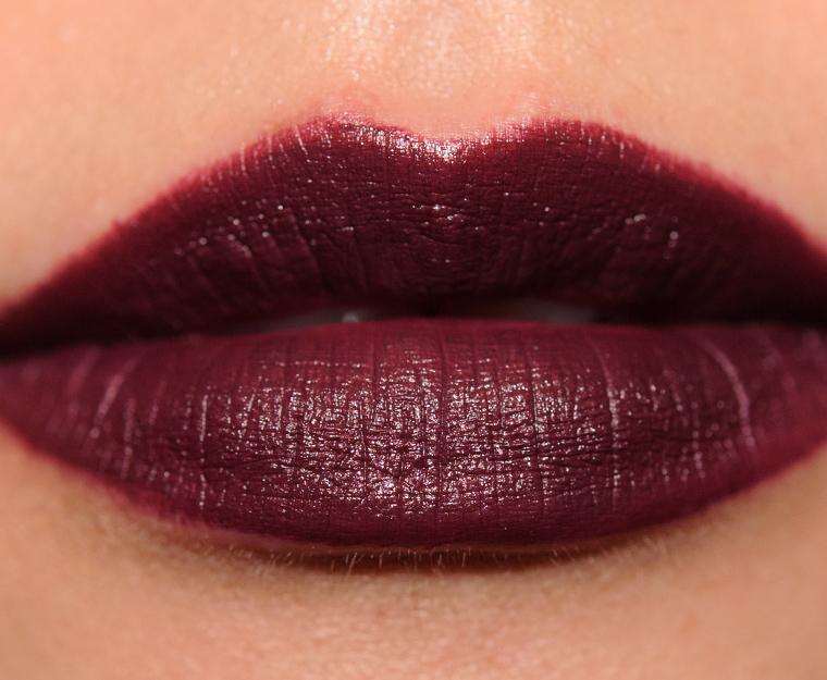 c61f822882 Christian Louboutin Eton Moi Velvet Matte Lip Colour Review, Photos ...