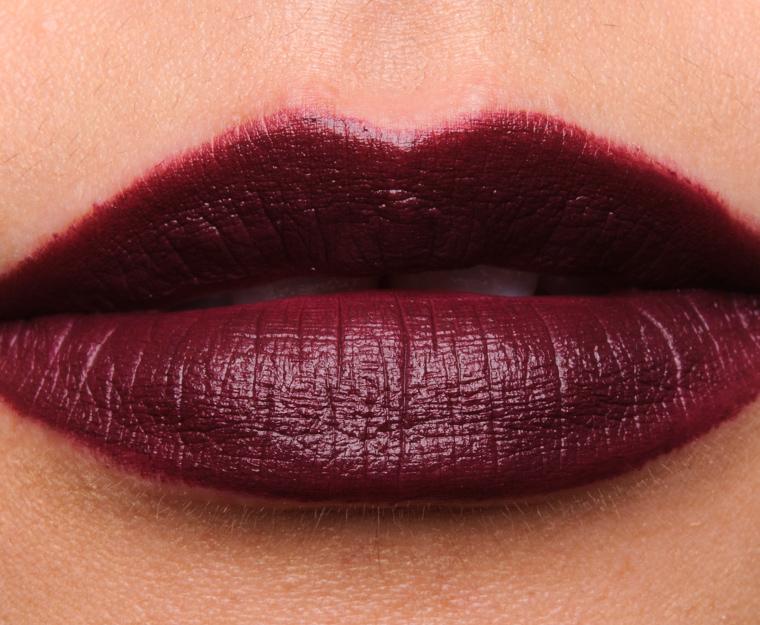 Christian Louboutin Eton Moi Velvet Matte Lip Colour