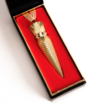 Christian Louboutin Beaute Loubiminette Sheer Voile Lip Colour