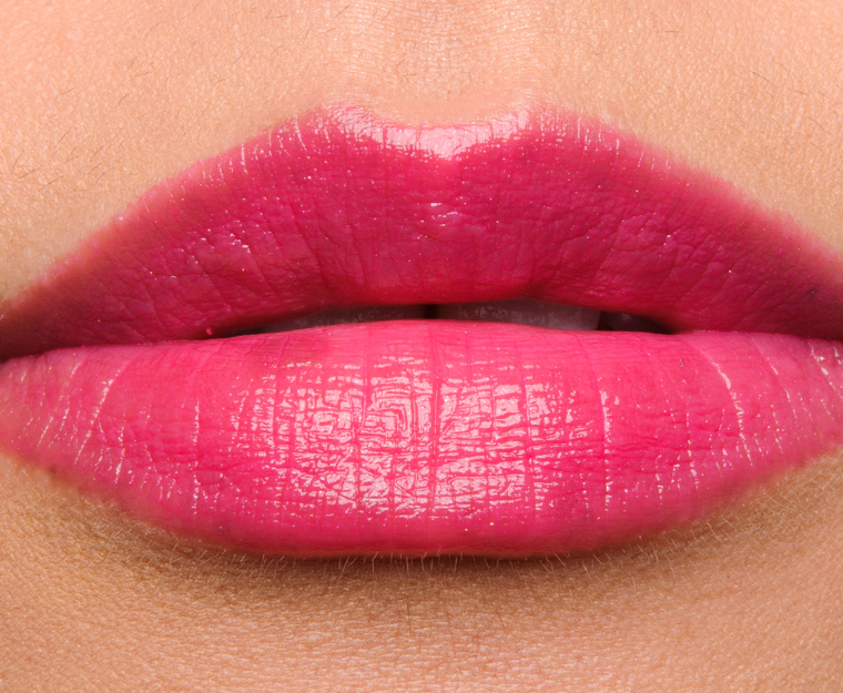 Christian Louboutin Loubiminette Sheer Voile Lip Colour