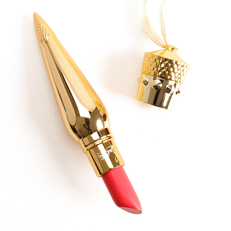 Christian Louboutin Miss Loubi Silky Satin Lip Colour