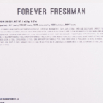 Colour Pop Forever Freshman Super Shock Shadow Set