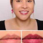 Dior Fashion Night (881) Dior Addict Lipstick (2015)