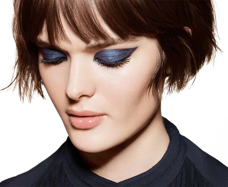Chanel Blue Rhythm de Chanel Collection