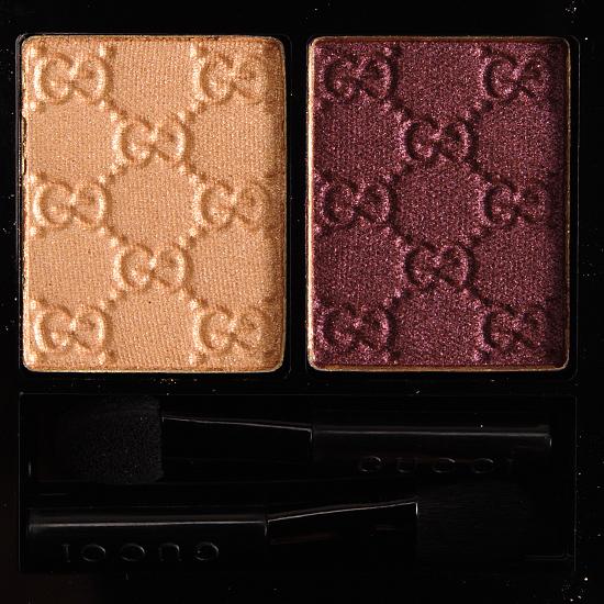 Gucci Beauty Azalea Magnetic Color Shadow Duo