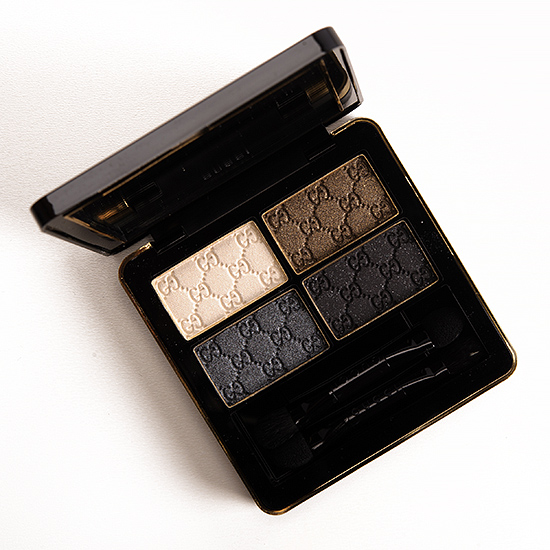 Gucci Cosmic Deco Magnetic Color Shadow Quad
