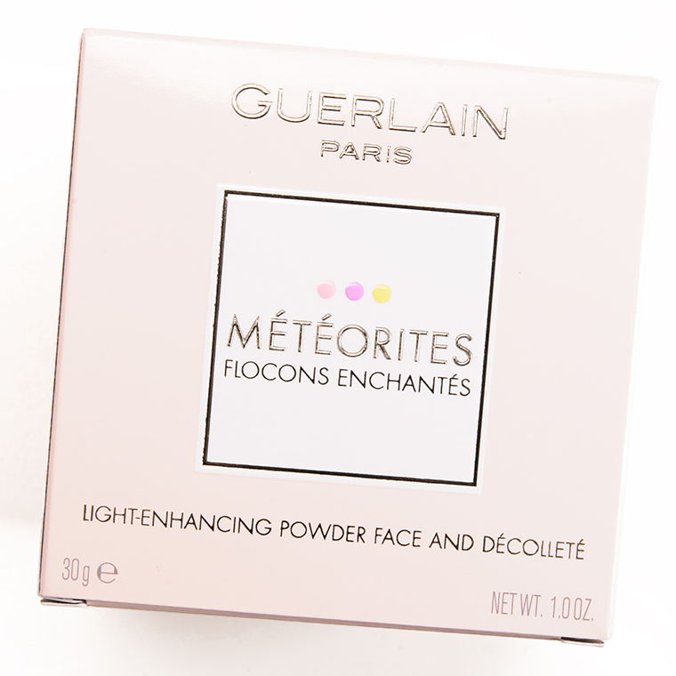 Guerlain Perles des Neiges Meteorites
