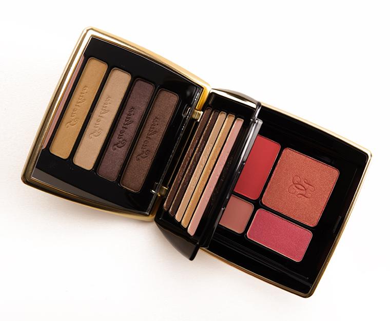 Guerlain Ors et Merveilles Eye & Blush Palette