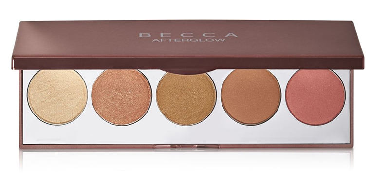 Becca After Glow Palette