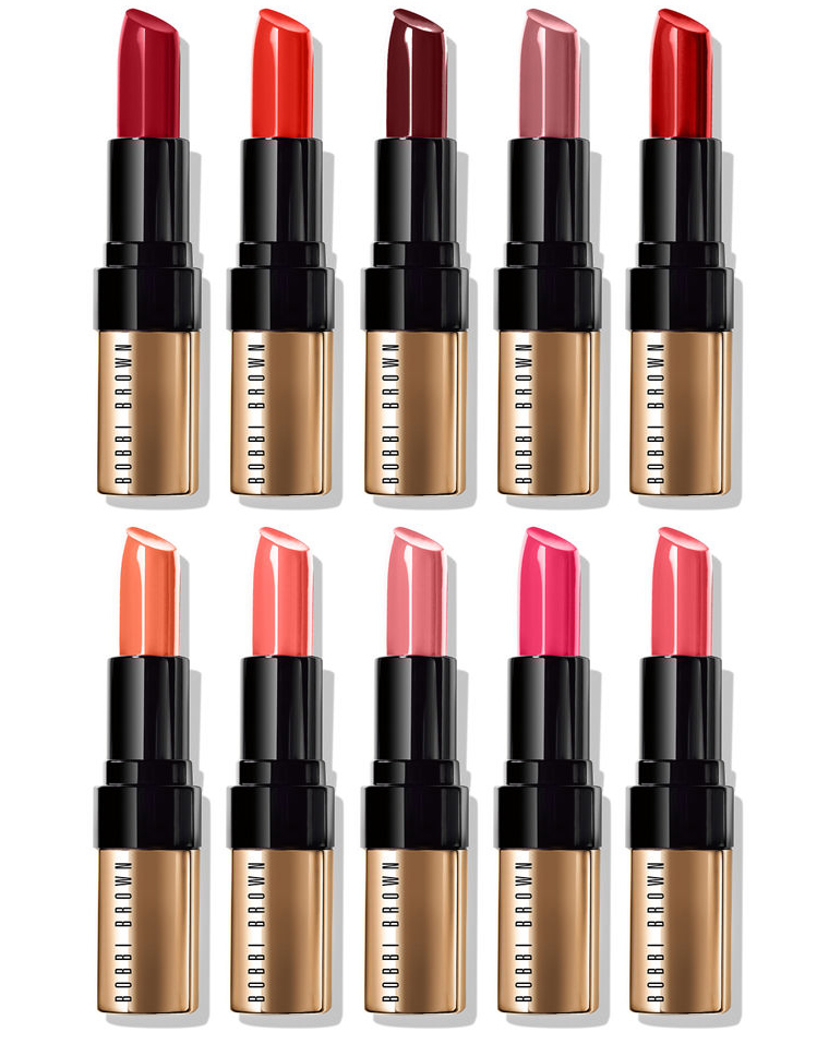 Bobbi Brown Pink Mauve Lipstick hd image