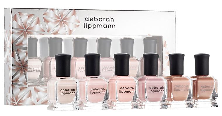Deborah Lippmann Holiday 2015 Sets & Kits
