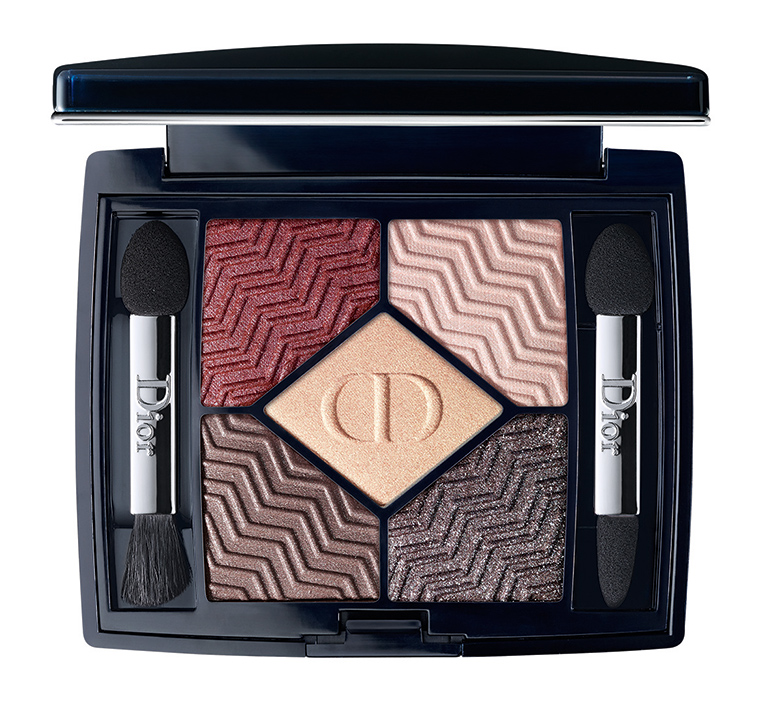 Dior Holiday 2015 Color Collection