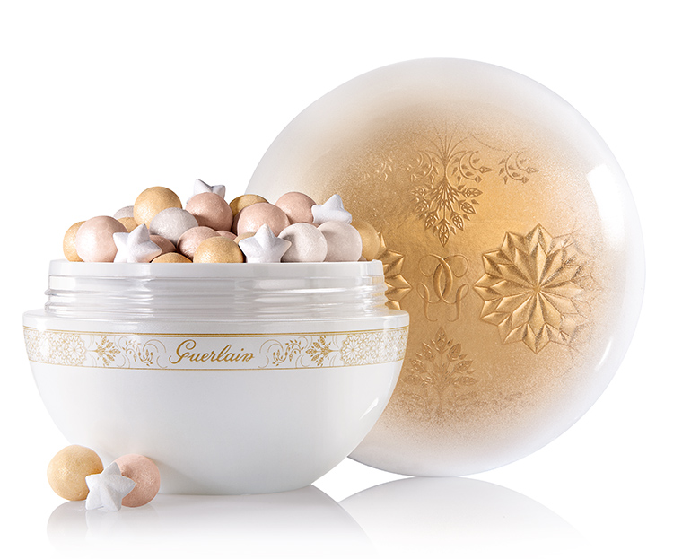 Guerlain Winter Fairy Tale Collection for Holiday 2015