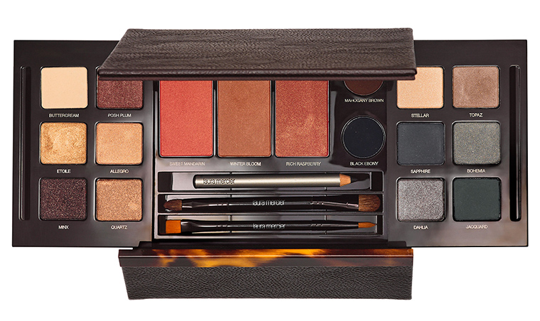 Laura Mercier Holiday 2015 Sets & Kits