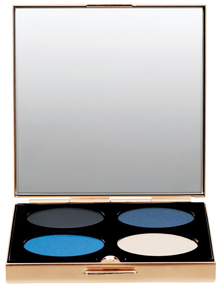 MAC x Guo Pei Collection for Holiday 2015