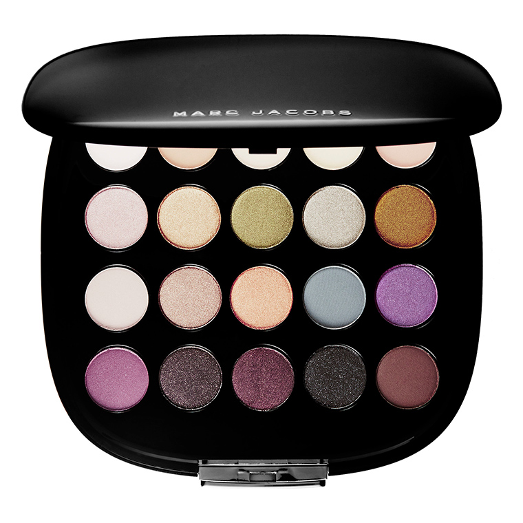 Marc Jacobs Beauty Style Eye-Con No. 20 Eyeshadow Palette