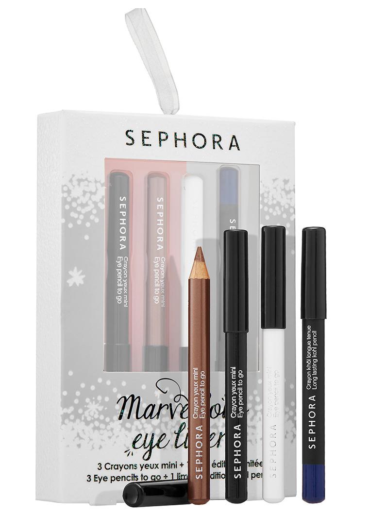 Sephora Collection Holiday 2015 Sets & Kits