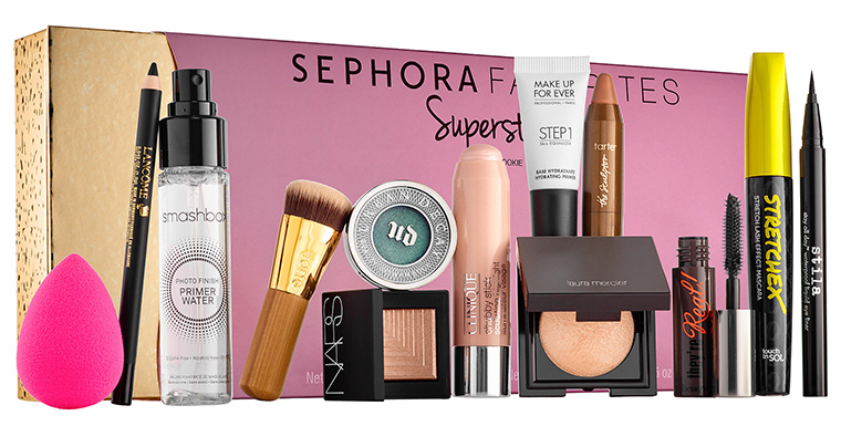 Sephora Favorites Holiday