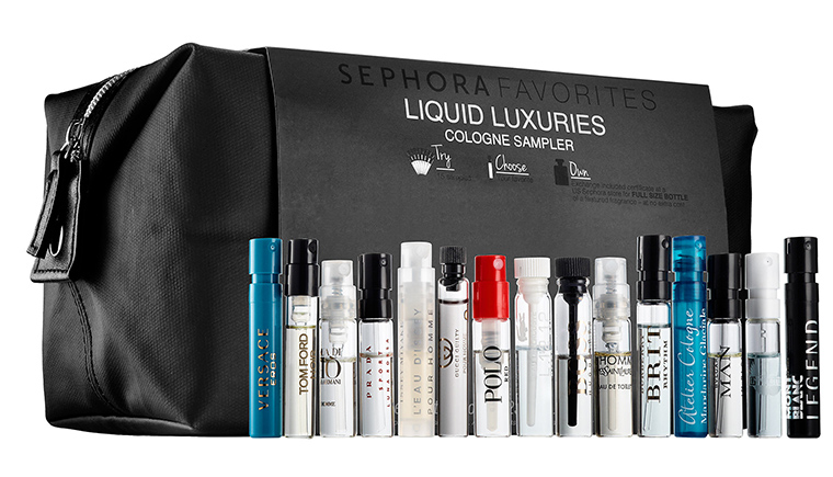 Sephora Favorites for Holiday 2015