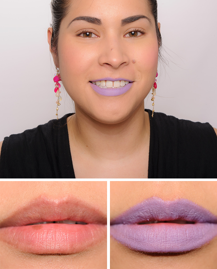 Kat Von D Coven Studded Kiss Lipstick