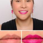 KVD Beauty Sexer Studded Kiss Lipstick