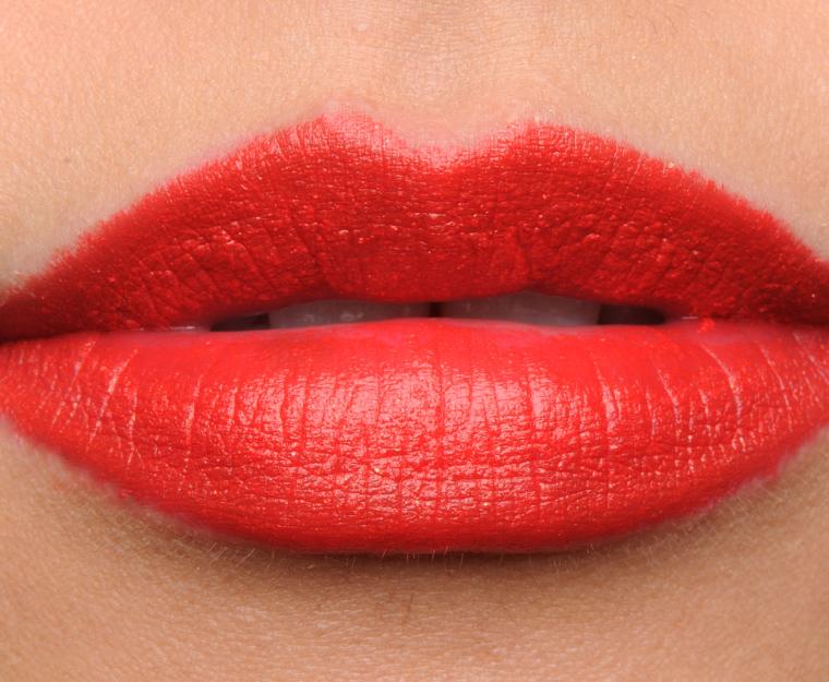 Kat Von D Gold Blooded Studded Kiss Lipstick