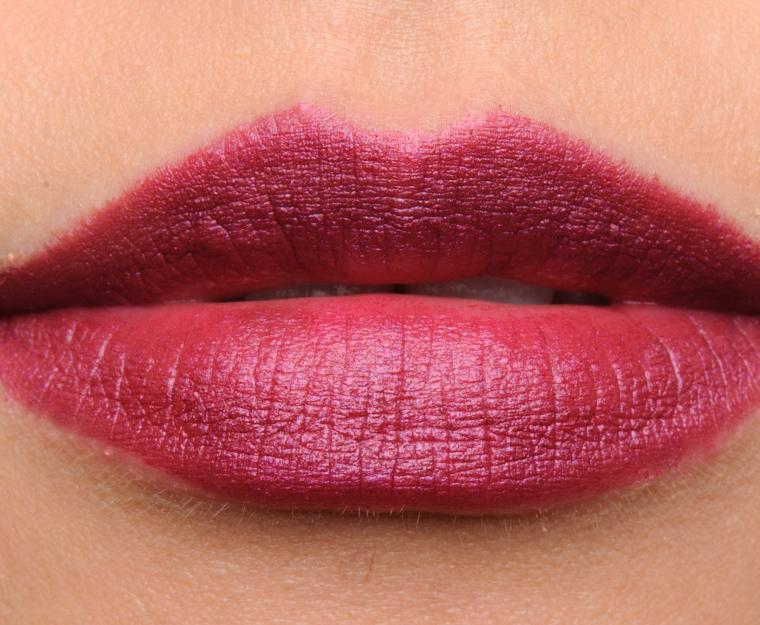Kat Von D Wolvesmouth Studded Kiss Lipstick