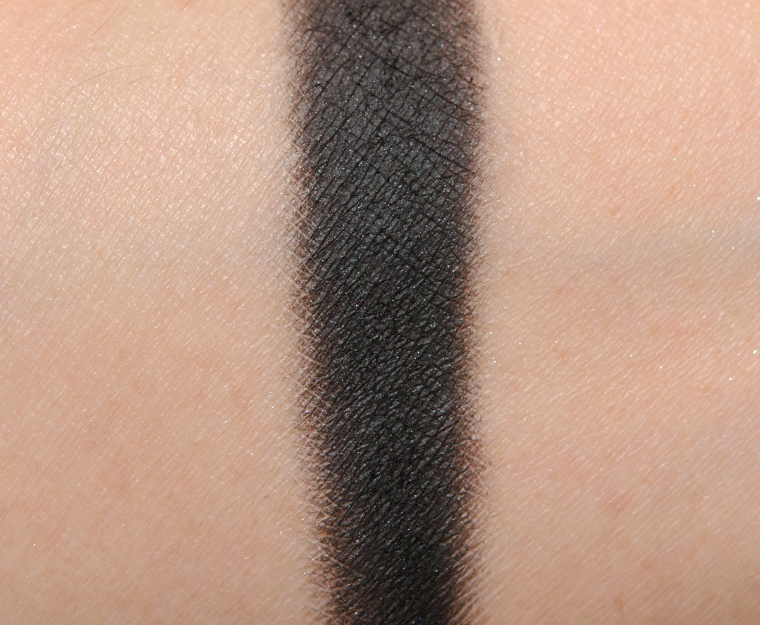 Kat Von D Black Metal Eyeshadow