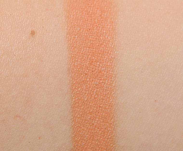LORAC Melon Eyeshadow