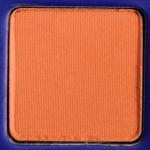 LORAC Tangerine Eyeshadow